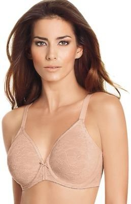 Wacoal Lace Finesse Full Busted Underwire Bra