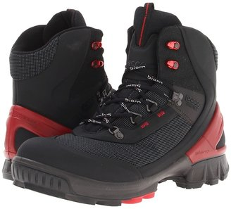 Ecco Sport - Biom Hike 1.2 GTX (Black/Titanium) - Footwear
