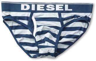 Diesel Blade Brief DXY (Blue) - Apparel