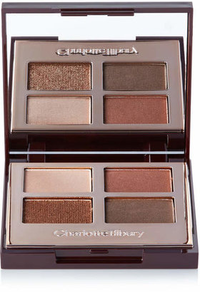 Charlotte Tilbury - Luxury Palette Colour Coded Eye Shadow - The Dolce Vita $53 thestylecure.com