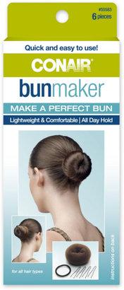 Conair Bun Maker Kit