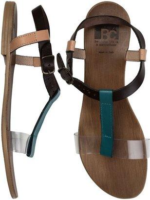 BC Footwear Bc Black Market Sandal