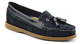 Sperry Eden Plaid Loafers