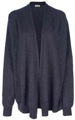 Christophe Lemaire Belted cardigan