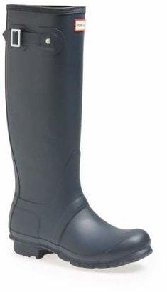 Hunter 'Original Tall' Rain Boot