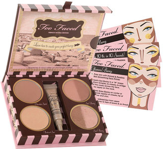 Too Faced The Bronzed & the Beautiful Bronzing Collection 1 ea