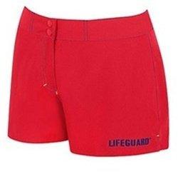 Speedo Womens Lifeguard Boardshort