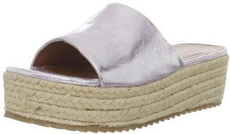 C Label Women's Mollini-3 Flat