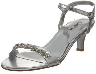 Colorful Creations Women's Lacey Ankle-Strap Sandal