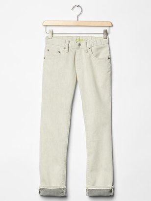 Gap 1969 Straight Jeans (Black Fill)