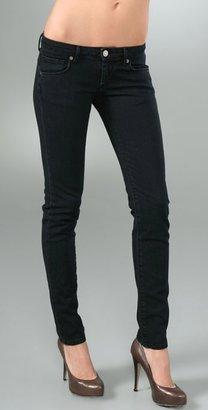 Unknown Factory Elegant Pocket Skinny Jean