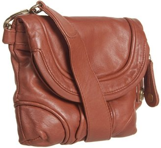 George Gina & Lucy Marienne (Cognac) - Bags and Luggage