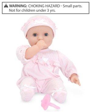 """Melissa & Doug Baby Doll, 12"""" Jenna Doll"""