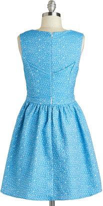 Pebble Yell Dress