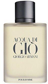 Giorgio Armani Acqua di Gio Pour Homme Eau de Toilette 6.8 oz.