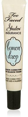 Too Faced Shadow Insurance Lemon Drop Primer