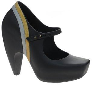 Karl Lagerfeld for Melissa Ginga Heeled Shoes
