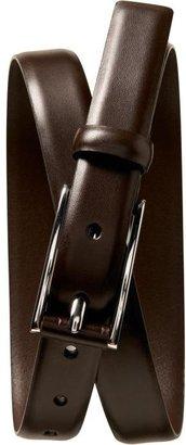Banana Republic Harness buckle belt