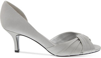 Nina Culver Evening Sandals