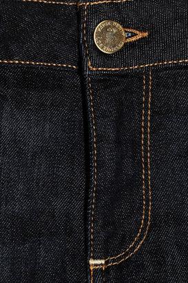 Paige Jimmy Jimmy Skinny mid-rise boyfriend jeans