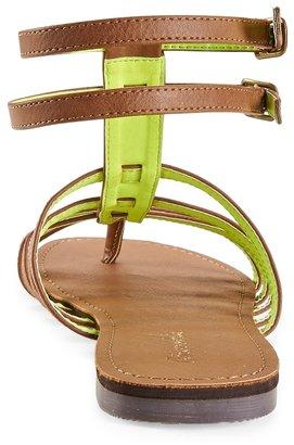 Aeropostale Gladiator Sandal