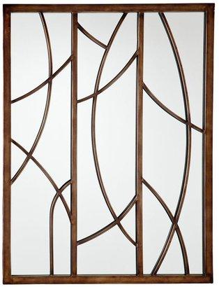 Devlin decorative wall mirror