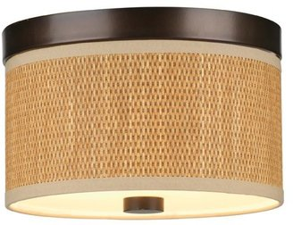 Cassandra Philips Forecast Lighting F6157 Ceiling Light