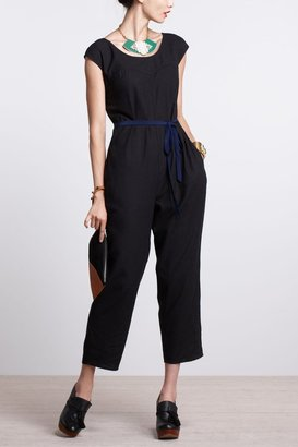 Anthropologie Harvey Jumpsuit