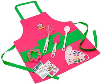 Curious chef kit - pink