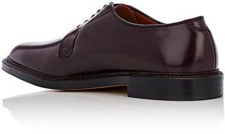 Alden Men's Plain-Toe Bluchers
