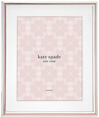 Kate Spade Rosy Glow 8X10 Frame