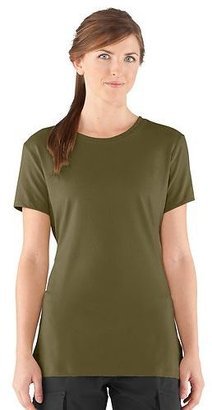 Under Armour Women's Tactical Charged Cotton T-shirt