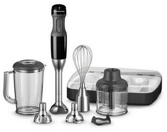 KitchenAid KHB2569 Artisan Deluxe Stick: Onyx Black 92920