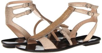 Calvin Klein Collection - Laurie (Gold) - Footwear