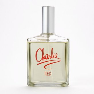 Revlon charlie red eau de toilette spray - women's