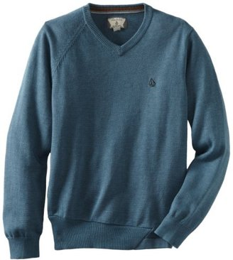 Volcom Boys 8-20 Standard Youth Sweater