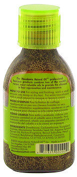 Macadamia Oil Healing Oil Treatment 1 Oz.