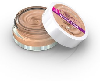 CoverGirl 340 Clean Whipped Creme Foundation, Natural Beige, 0.6 Fluid Ounce $9.99 thestylecure.com