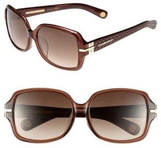 Marc Jacobs 58mm Retro Sunglasses