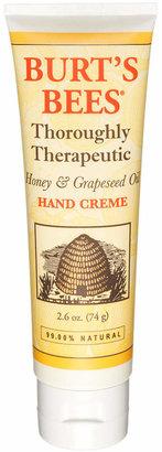 Burt's Bees Burt Bees Honey & Grapeseed Oil Hand Creme
