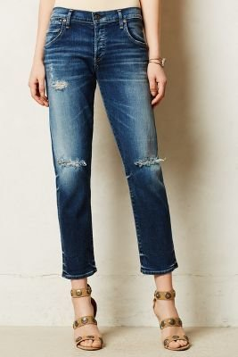 Citizens of Humanity Petite Emerson Jeans Stetson 30 P Pants