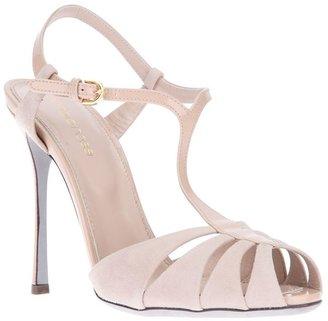 Sergio Rossi T bar sandal