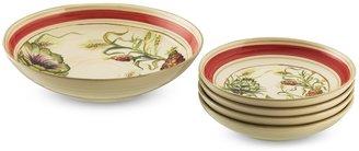 Williams-Sonoma Wheat 5-Piece Pasta Bowl Set