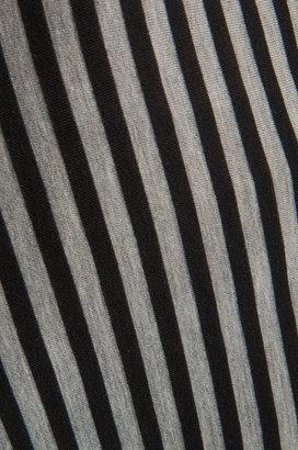 Gypsy 05 Cabarete Jersey Stripe Knit Maxi Dress