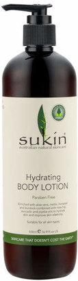 Sukin Hydrating Body Lotion (500ml)