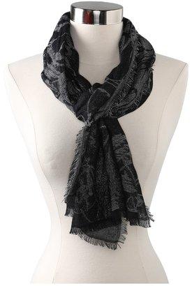 Vivienne Westwood Orb Sketch (Black Multi) - Accessories