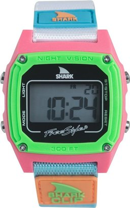 Freestyle Shark Clip Watch