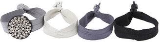 Jane Tran Knotted Hair Tie/Bobby Pin Kit