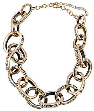"""Barse Jubilee"""" Rope-Link Necklace"""