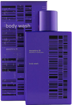 Escentric Molecules Women's Escentric 01 Body Wash